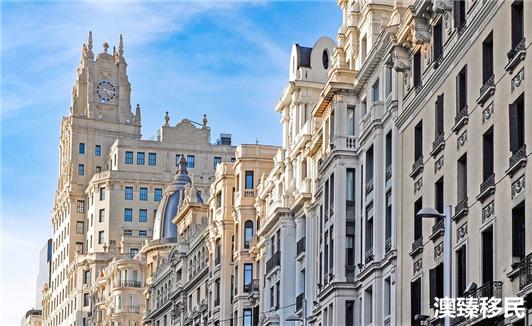 2018西班牙购房移民政策的申请条件及优势福