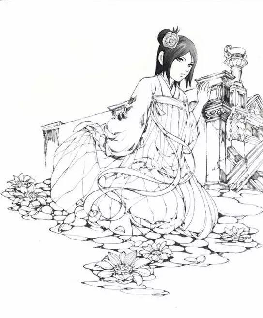 动漫 正文  《火影忍者》是日本漫画家岸本齐史的代表作,里面的角色穿