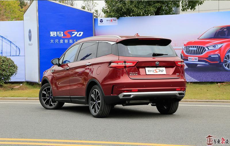 新年伊始,不妨来看看1月将上市的新车吧 - 周磊 - 周磊