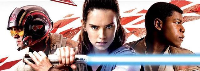 《星球大战8》全球半月卖了10亿美元,为何中国预售票房仅千余万?