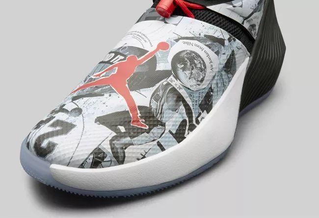 全掌气垫!威少首款签名战靴 Jordan Why Not Zer0.1 发布!莆田高仿鞋1:1原单批发