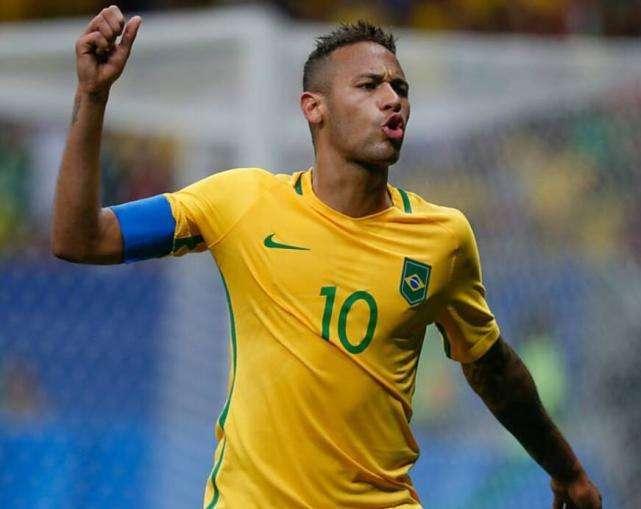 大罗:没人因7-1而恨德国 巴西队重新赢回尊重