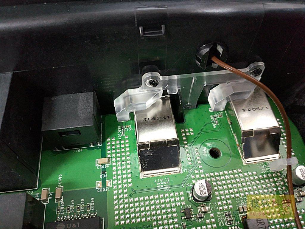 Linksys EA9500S旗舰路由器试用惊喜与期待同存