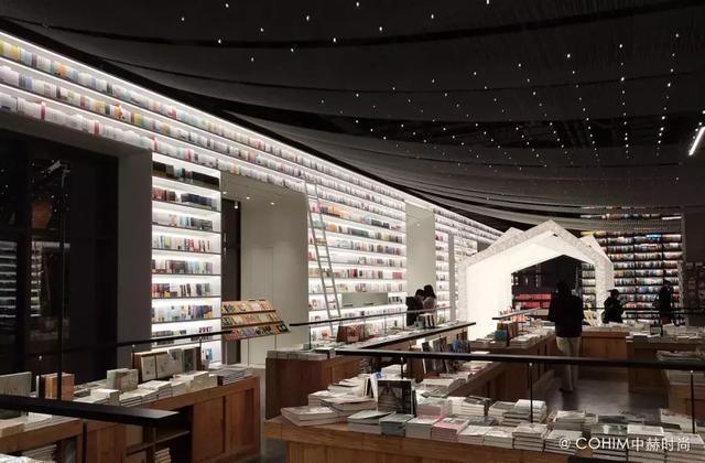 书店创意橱窗设计