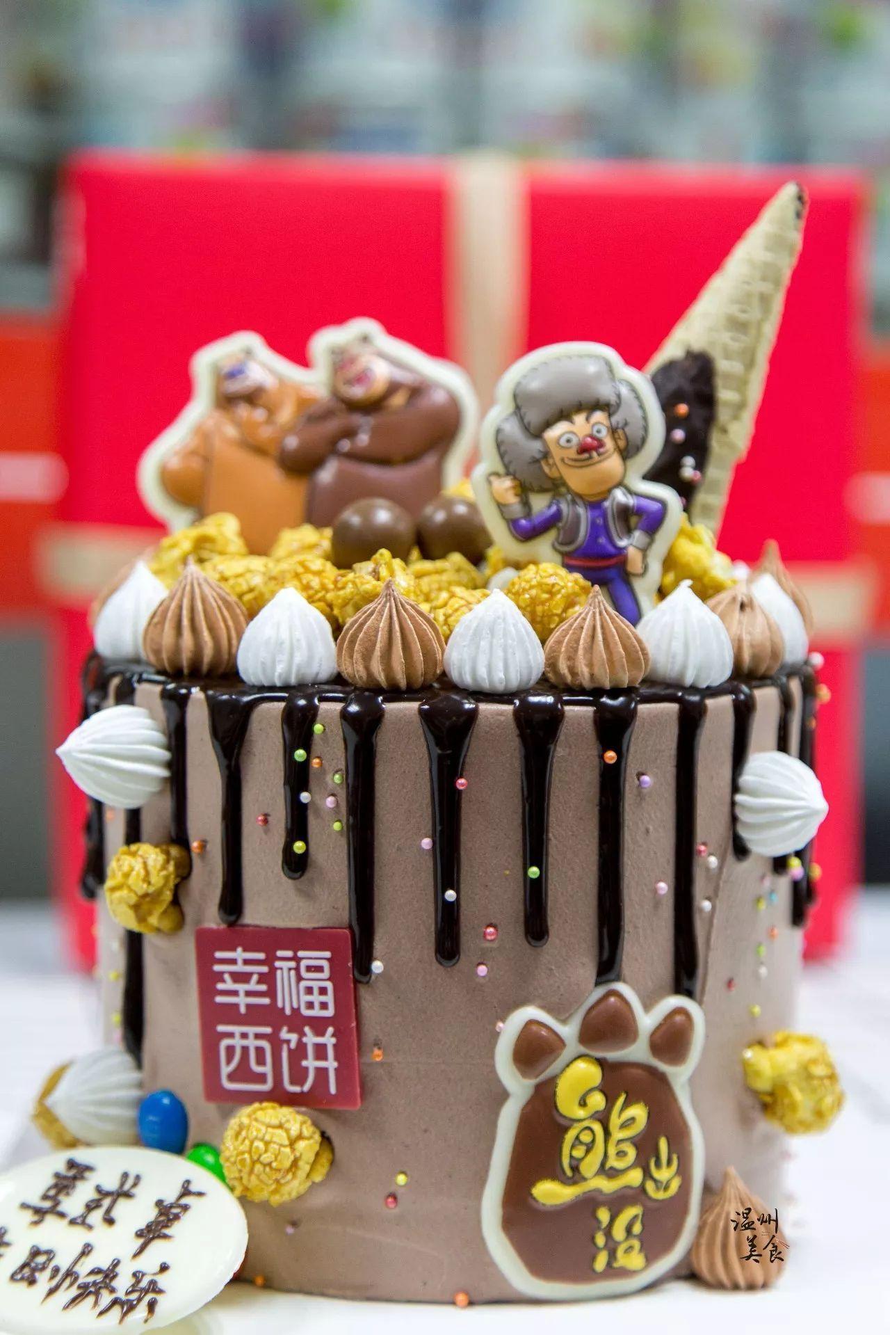 1亿人吃过,何炅代言刘亦菲都爱的蛋糕,这回竟然免费送