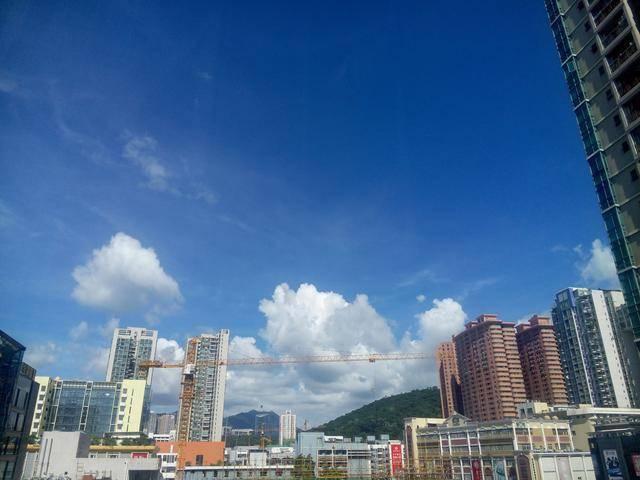 深圳天_在深圳的小伙伴们经常能看到大家喜爱的\