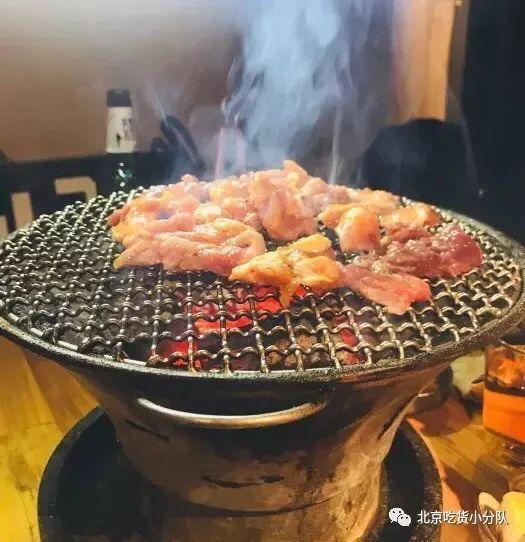 炙子烤肉炉_围炉吃肉,来这八家炙子烤肉