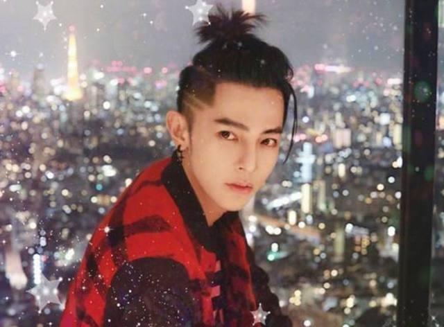 你们还记得汪东城吗?如今换了个发型网友评论:颜值图片