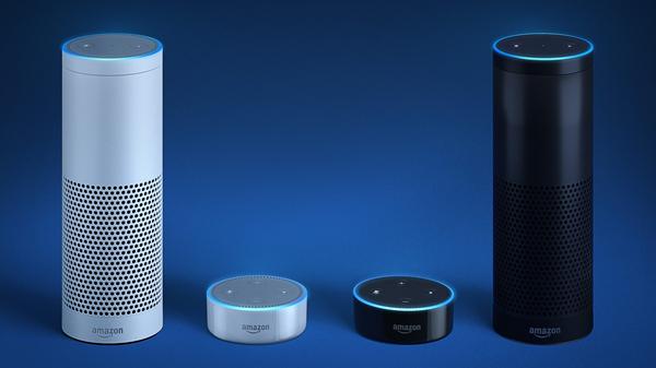 亚马逊+谷歌占据了智能音箱的几乎全部市场