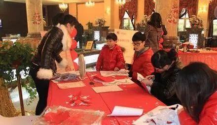 中国结diy 机灵小宝宝 小智慧成就大传统 新年一定要有中国结 动手编