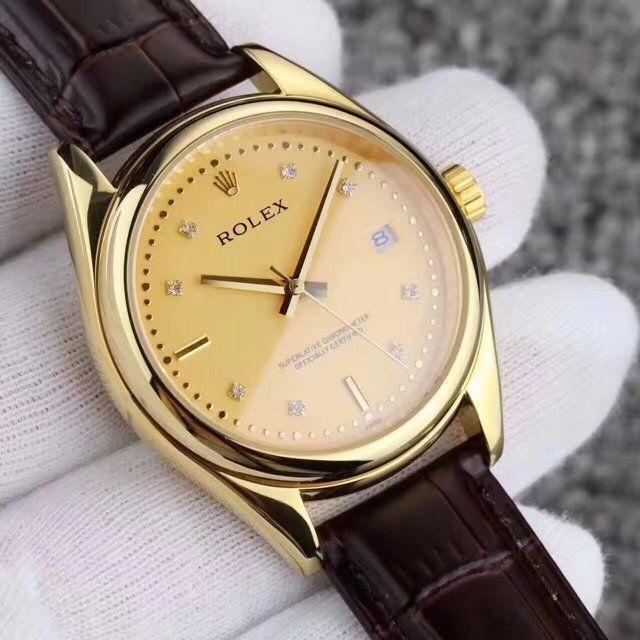 为什么大家喜欢劳力士手表,看过这几款劳力士手表应该图片