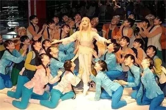 中华文化人物候选人   森下洋子:我为芭蕾而生图片