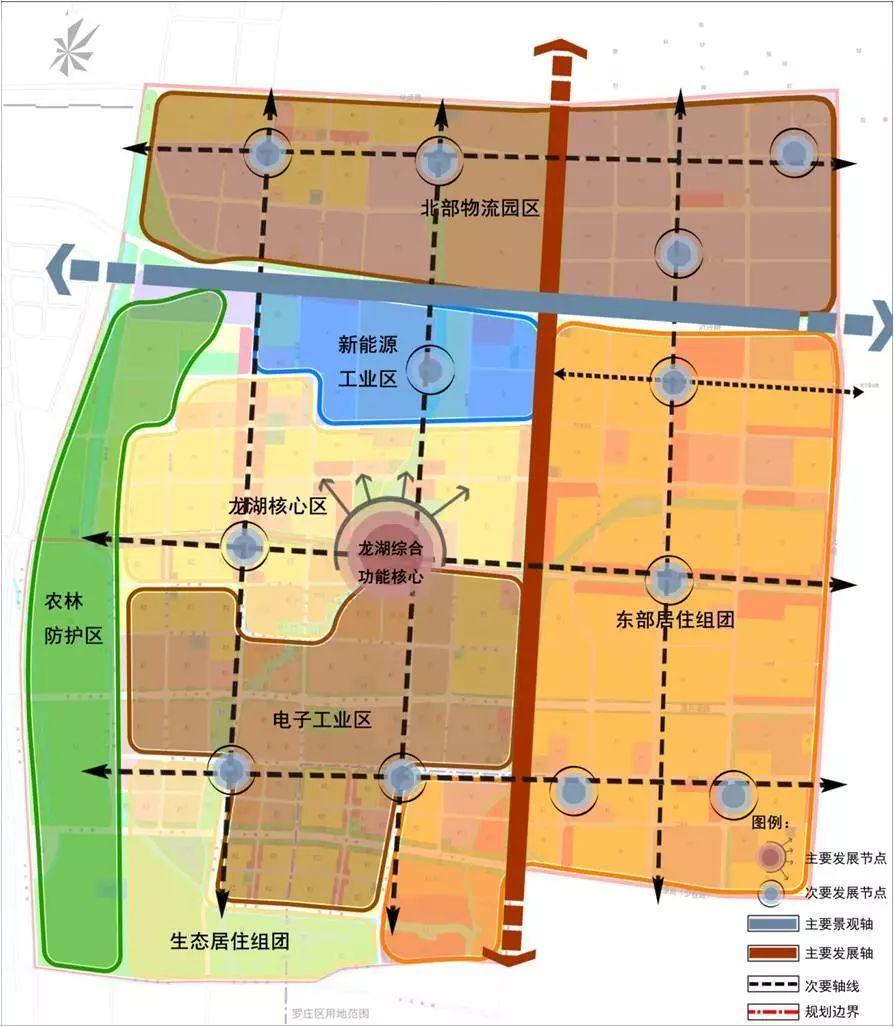 2018罗城规划图