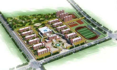 云南富宁城市规划图