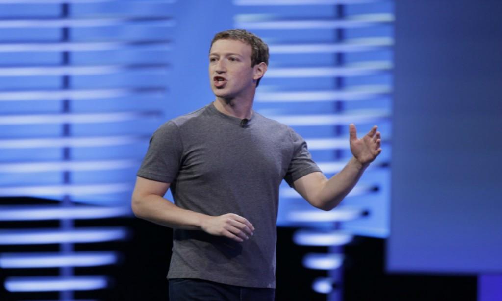 扎克伯格2018个人计划:整顿Facebook,远离官司是非