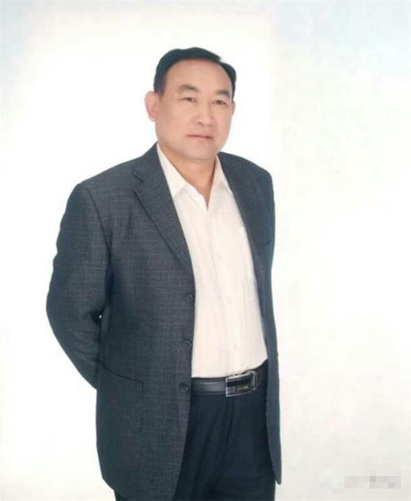 国家著名书法家 李正阳