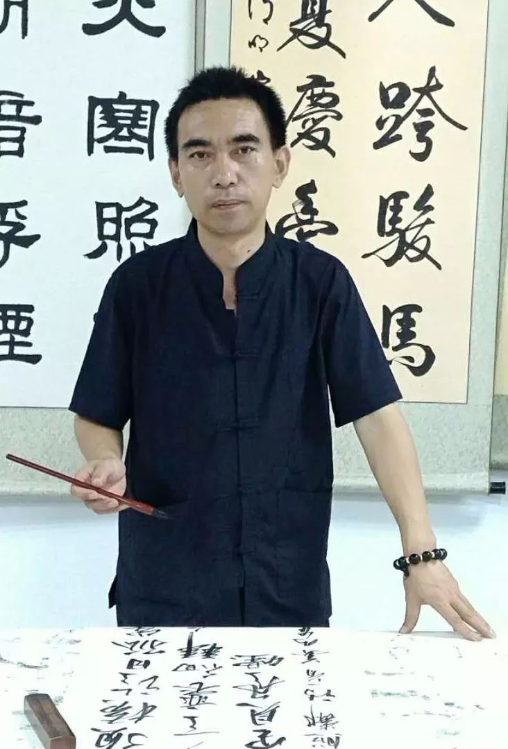 【传承经典】姜乃东——奋进新时代 砥砺新作为 优秀作品展