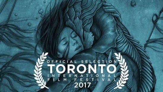 美国棕榈泉电影节放榜 《水形物语》登顶最佳影片