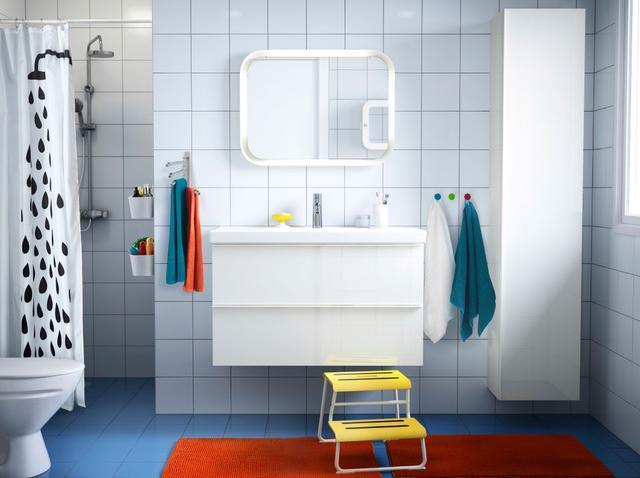 浴室丨2017浴室装修7大要点,实