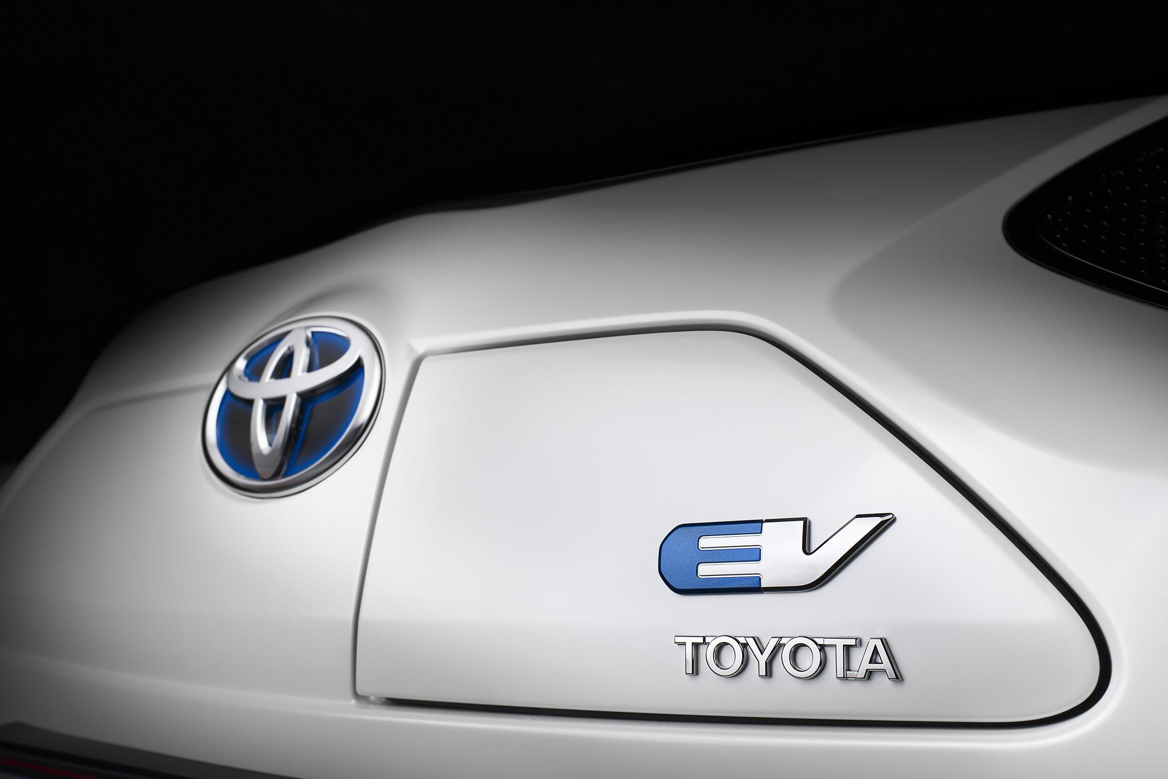 电动车研发联盟再添4个 小伙伴 丰田不止要做电动车技术研发 领导者