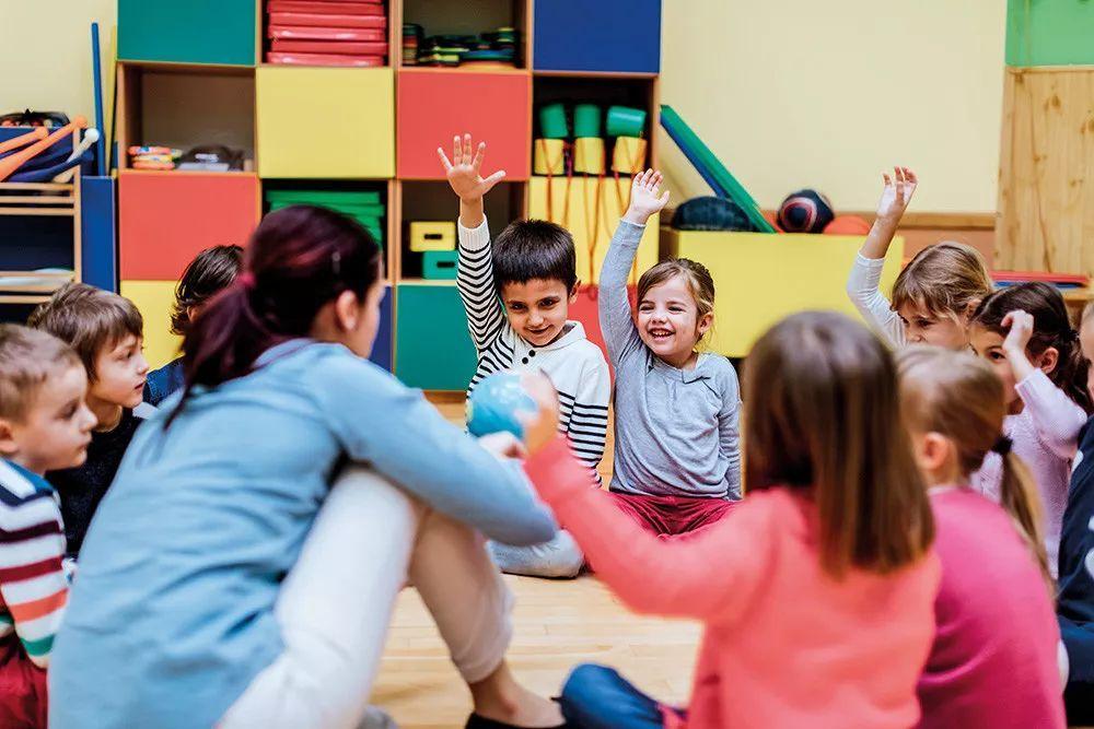 英国幼儿园没有监控设备,家长们为何还能如此放心