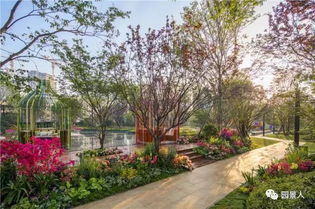 25个 · 2017年龙湖地产示范区景观大盘点