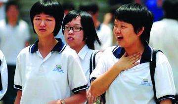 2018公务员面试热点|学校强制女生剪短发,你怎么看?