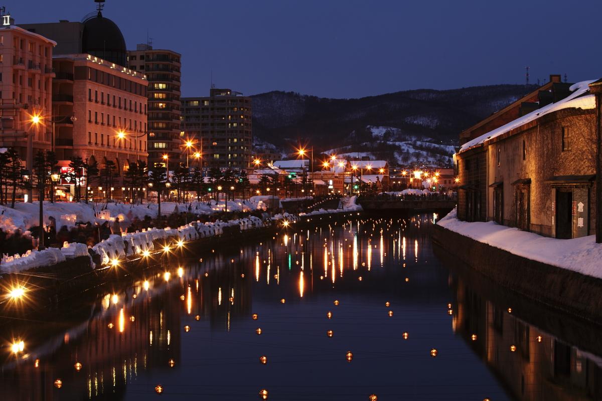 北海道经济总量_日本北海道图片