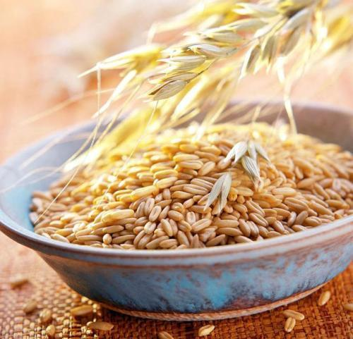 """什么食物降低胆固醇_唯一上榜""""全球十大健康食物""""的谷类---燕麦"""
