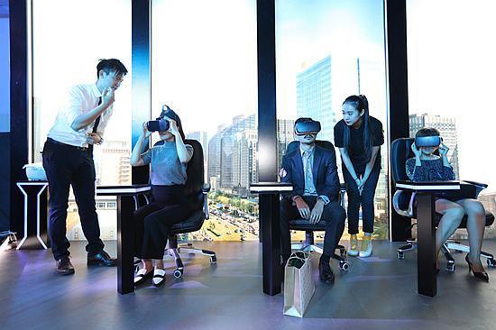 什么是VR软装套餐???-第1张图片-小蜜蜂免费云主机