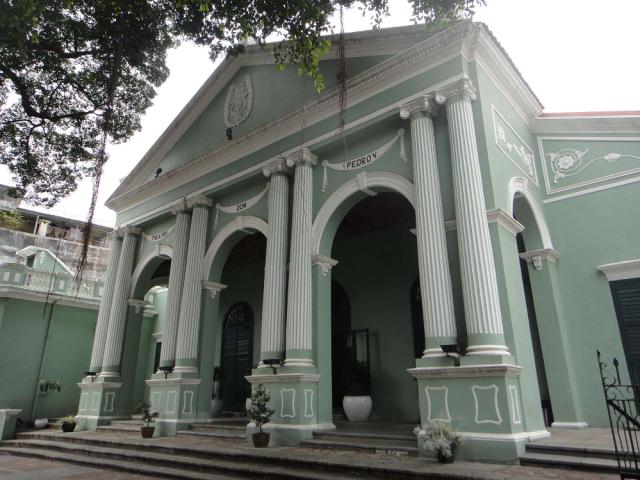 最古老的医院是设在_景逸X5社区
