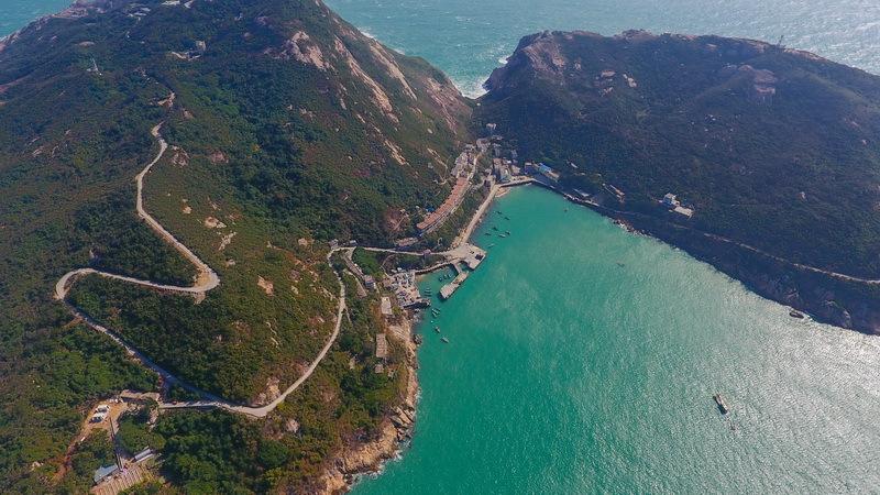 【案例】揭秘:独立型海岛微电网如何电亮海岛?