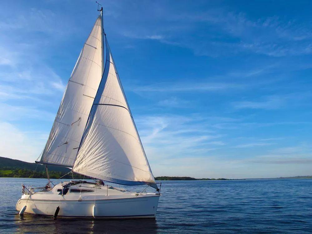 来休斯顿看船展,新年一起扬帆远航!图片