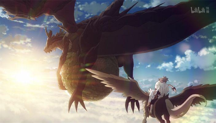 小说家也不懂编剧,写在《Fate/Apocrypha》动画完结后 - ACG17.COM