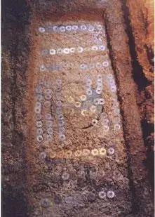 这座墓里出了151枚南宋激情图片,价值可达300万
