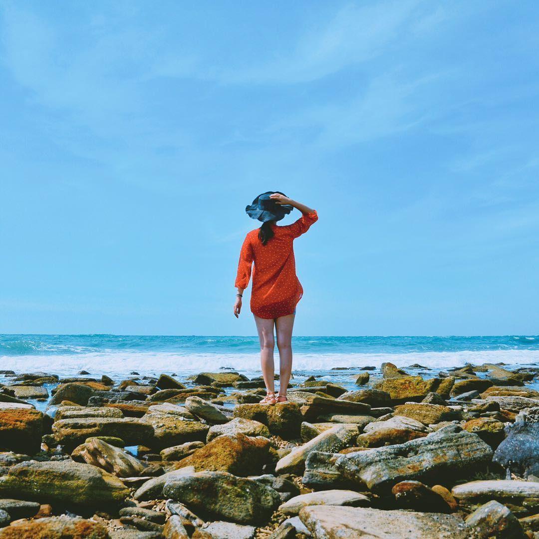 江苏卫视带火了这个超美海岛,海鲜便宜吃到饱!连陈小春夫妇都来这狂撒狗粮!