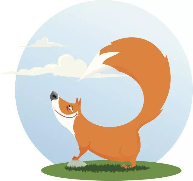【睡前故事】狡猾的狐狸