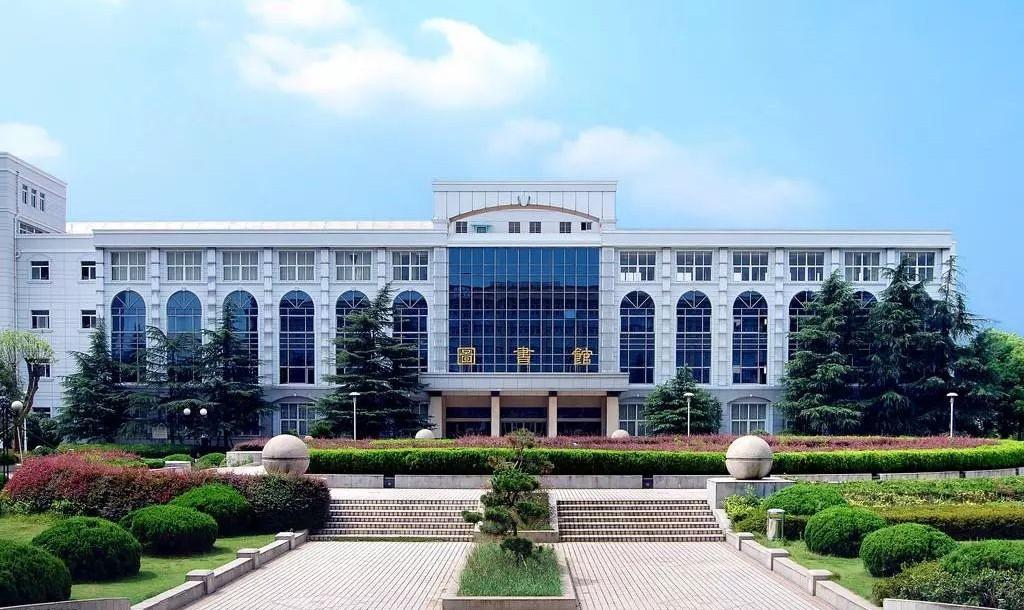 我爱学习天天向上,江西省内涵足颜值高的图书馆全在这图片
