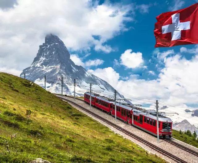 据说这是世界上最美的20个国家