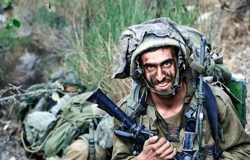 巴以冲突美国_巴以冲突成为战争焦点,美国鼎力支持,拥有80枚核弹