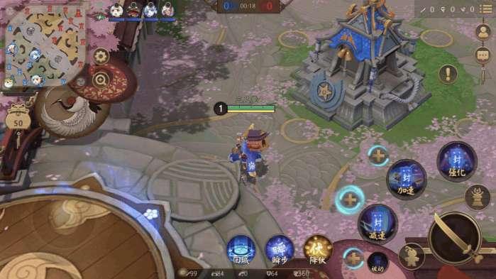 《王者荣耀》VS《决战! 平安京》来自一个MOBA老玩家的心声