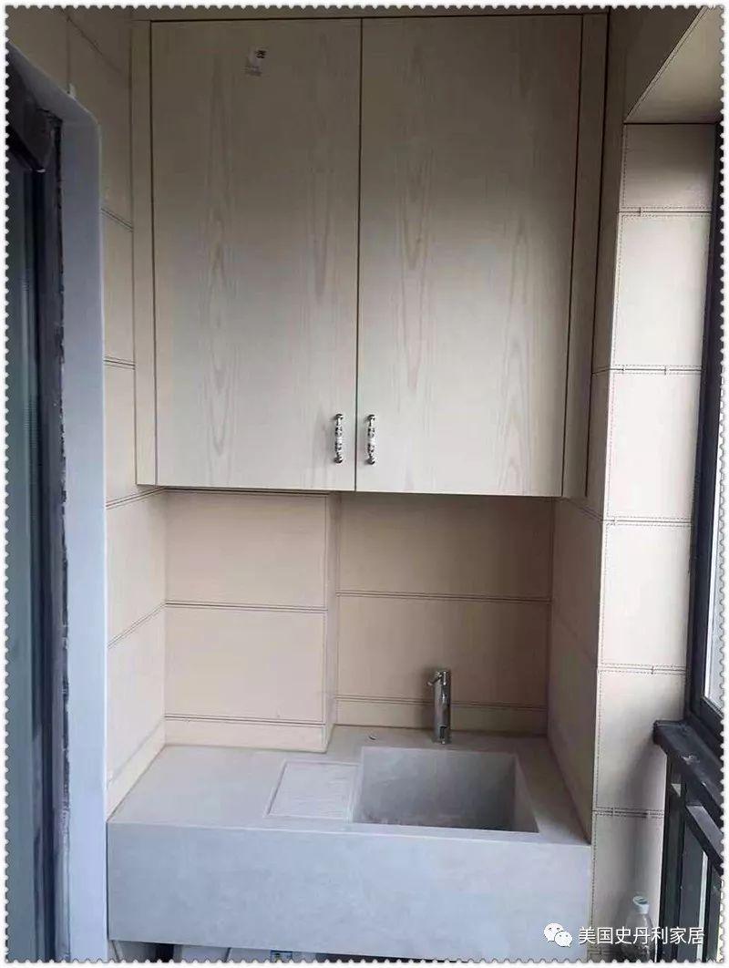 时尚 正文  简欧圣玛利亚阳台柜,门板线条与精湛工艺尽显欧式优雅品味