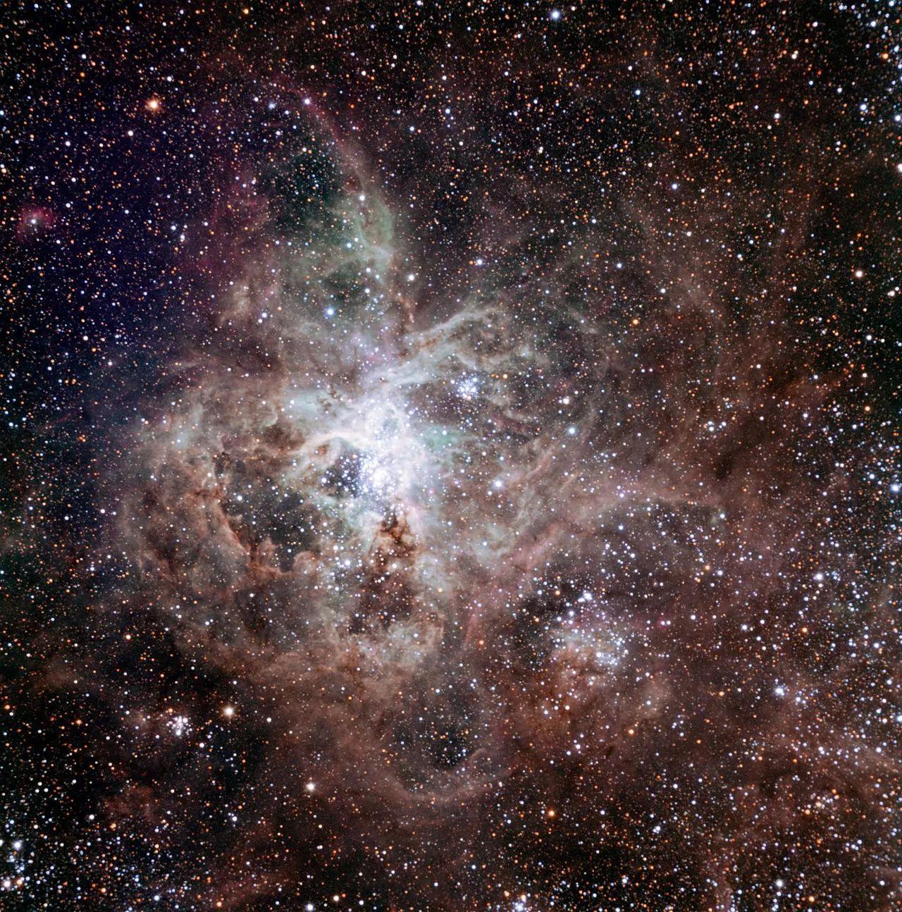 一个可能会从根本上改变人类宇宙观的小发现