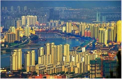 2017福州市gdp_2017年福州统计公报:GDP总量7104亿常住人口增加9万附图表