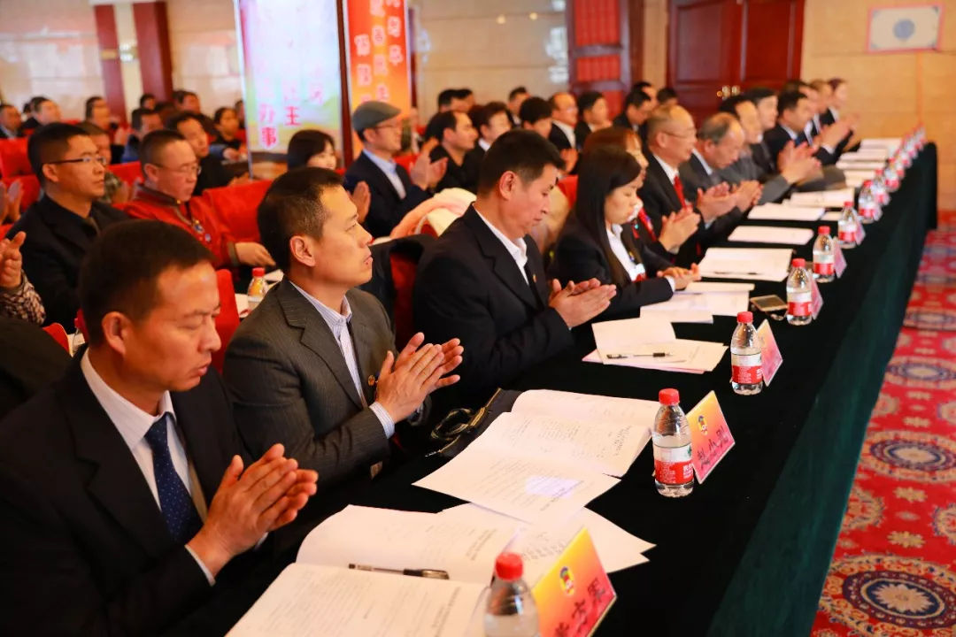 两会进行时丨中国人民政治协商会议温泉县第十四届委员会第三次会议隆