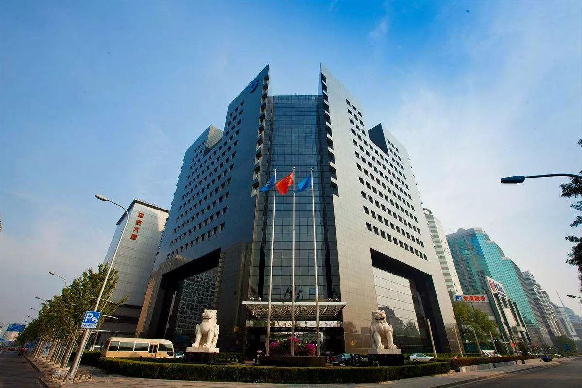 建行�y�'�--��.X��x�_建行总行大楼,最让人印象深刻的莫过于关于它的风水传说了.