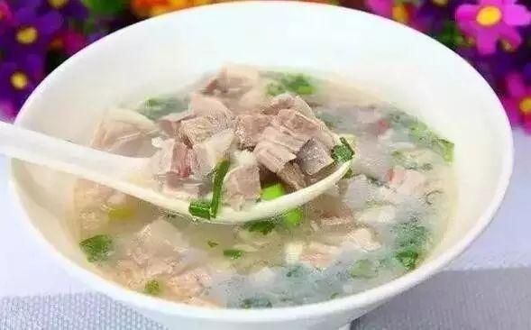 山东省 十大羊汤 出锅了 哪一款是你的最爱