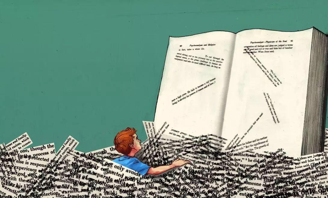 孩子为什么会厌学?以学习为中心的家庭文化是根源