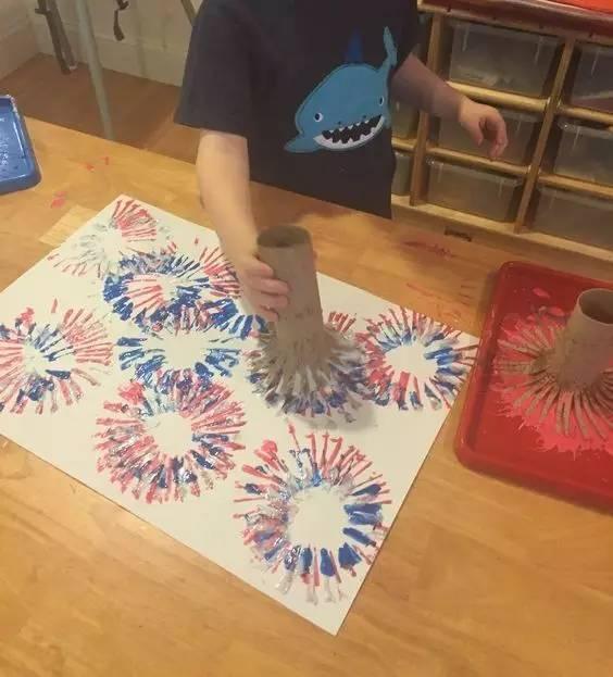 幼儿过年手工制作步骤