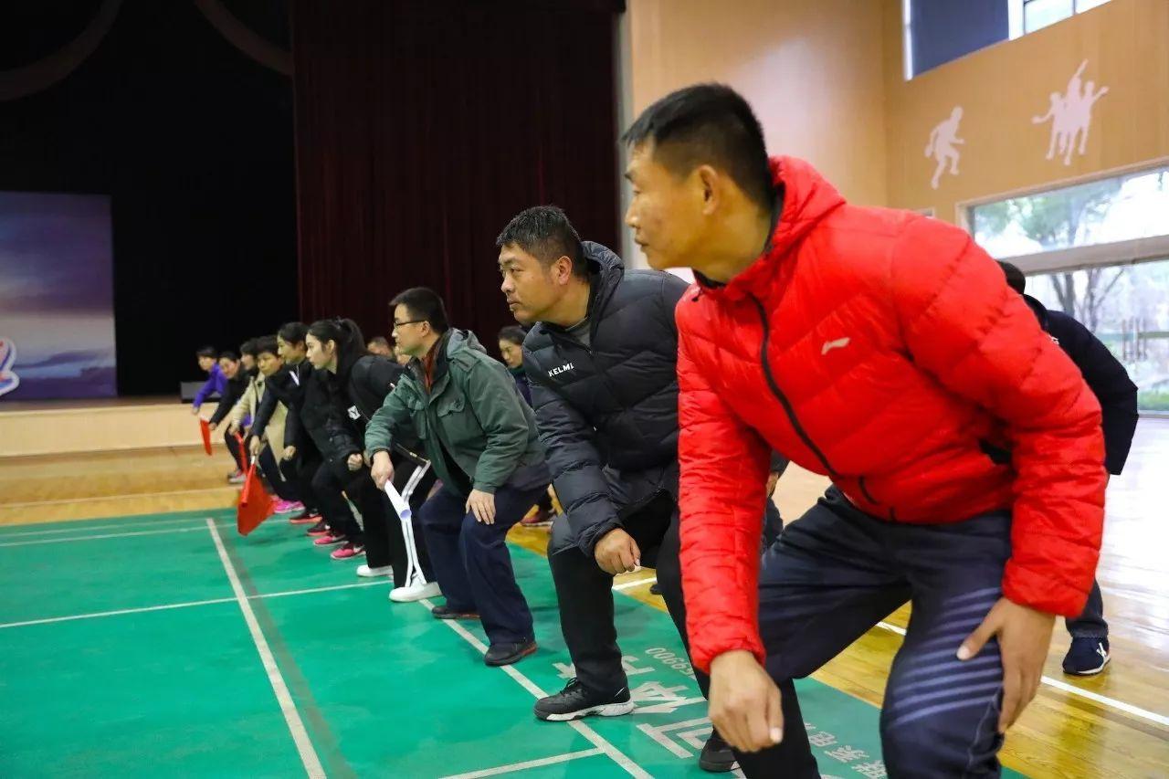 二期浙江省大众排球社会指导员培训班圆满结束